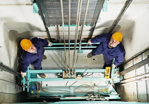 Artisan ascensoriste à Caluire-et-Cuire